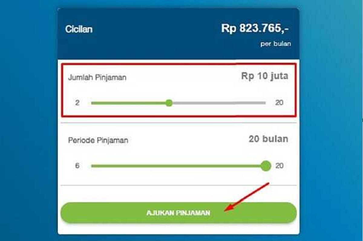 Pinjaman 10 Juta Tanpa Jaminan 2021 - Gopinjol.com