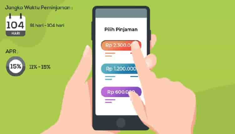 Top 10 Pinjaman Online Terbaik 2020 Gopinjol Com