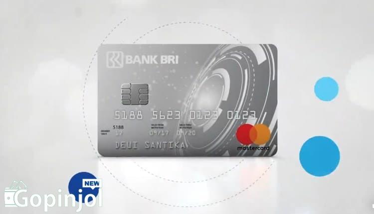 Cara Membuat Kartu Kredit Bri Bagi Pemula Gopinjol Com