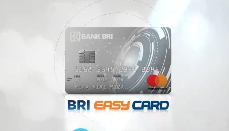 Jenis kartu kredit BRI dan keunggulannya