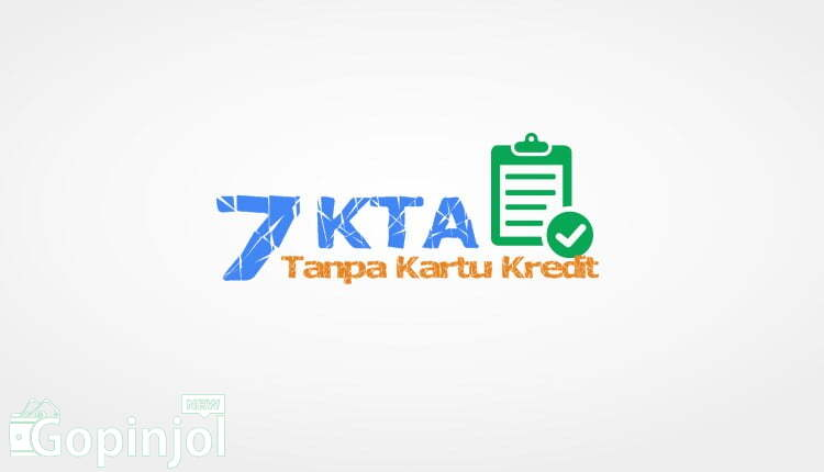 7 Rekomendasi Kta Tanpa Kartu Kredit Tercepat 2020 Bank Dan