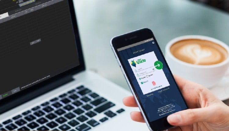 aplikasi trading saham terbaik mnc trande new sekuritas