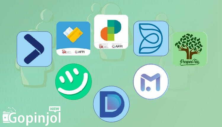 11 Aplikasi Pinjaman Online Kta Dana Kilat Terbaru Gopinjol Com