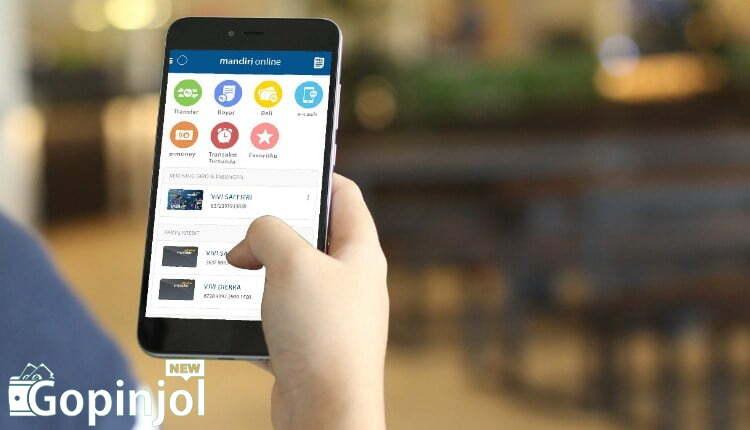 Pengalaman 2021 Mengatasi Mandiri Online Terblokir Karena Salah Password Gopinjol Com