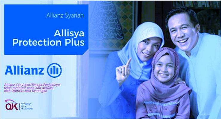 asuransi syariah terbaik 2021