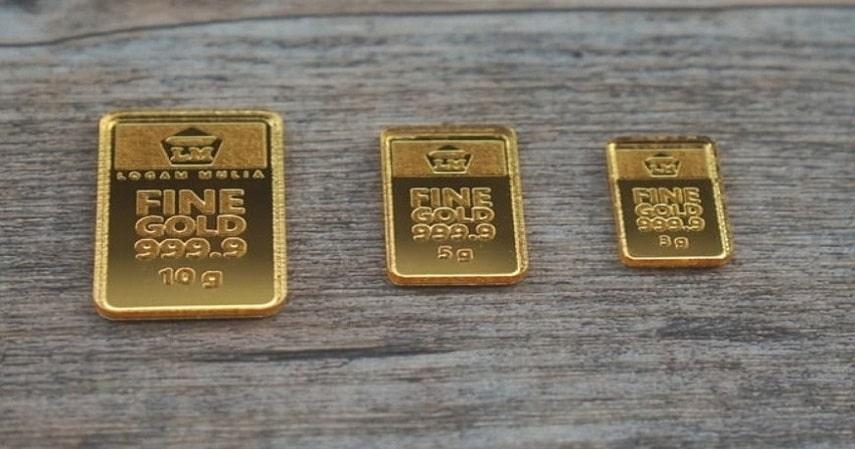 pengertian investasi emas