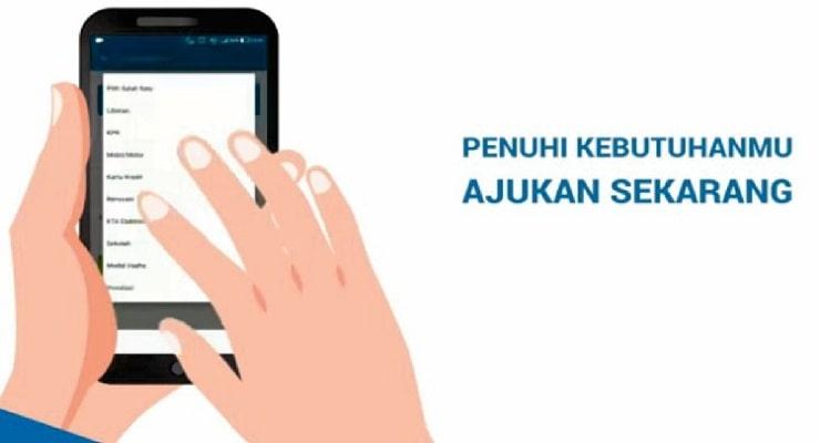 pinjaman online tunaiku terbaik 2020/ 2021