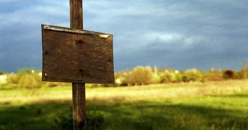 keuntungan properti tanah kosong