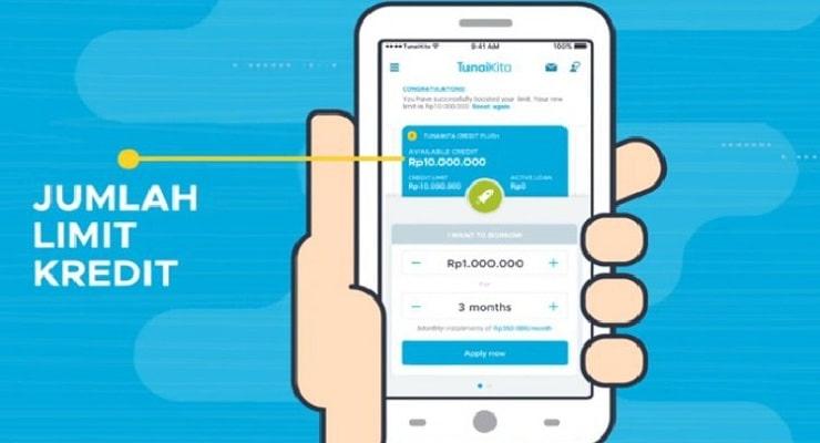 Top 10 Pinjaman Online Terbaik Terpercaya 2021 - Gopinjol.com