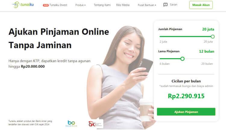 Pinjaman 10 Juta Tanpa Jaminan 2021 Gopinjol Com