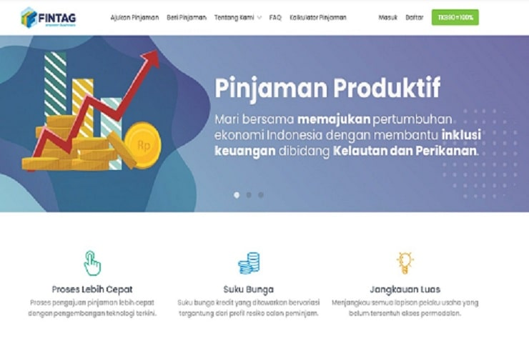 pinjaman online tenor panjang 2021